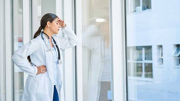 Physician Burnout Costs the U.S. Billions of Dollars Each Year