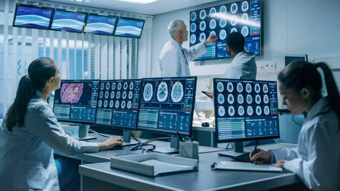 Are Health Claims of Artificial Intelligence Overblown?