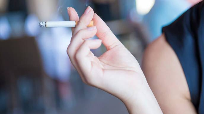 Secondhand Smoke Linked to Higher Odds of Heart Failure