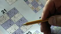 How Sudoku Caused This Man's Seizures