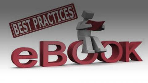 "Best Practices to Create an eBook at the ""Next Level"""
