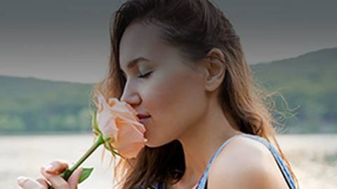 Stop and Smell the Roses, Literally: The Anosmic Patient's Guide to Smell Training