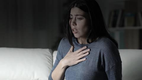Defining Severe Asthma