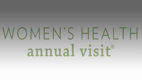 Omnia Education: Women's Health Annual Visit®