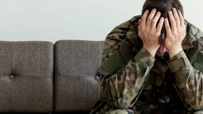 "Traditionally ""Masculine"" Traits Worsen PTSD Symptoms Among Veterans"