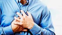 More Americans at Risk for Heart Attack and Stroke