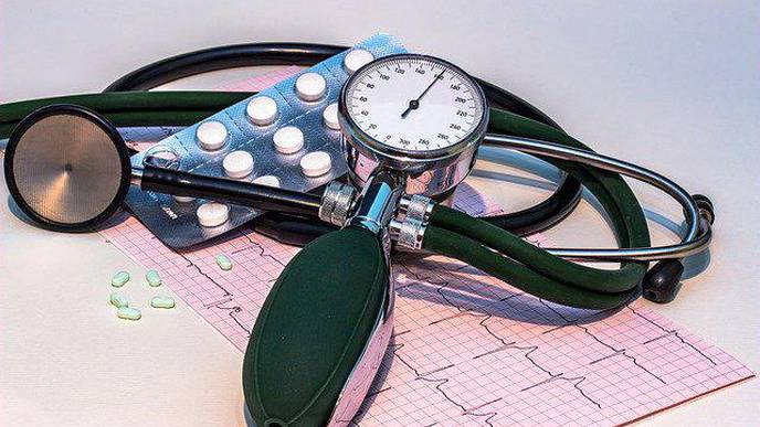 Lifetime Discrimination May Increase Risk of Hypertension Among Black Americans