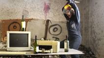 Rage Rooms: Why Recreational Smashing Could Be Good for Mental Health