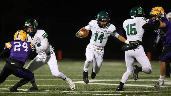 Fewer High School Athletes Play Football Amid Concussion Fears