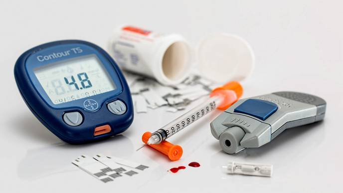 Recognizing 'Diabetes Burnout' Early Is Key to Heading It Off