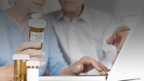 Keys to Helping Improve Medication Adherence: Internal & External Resources