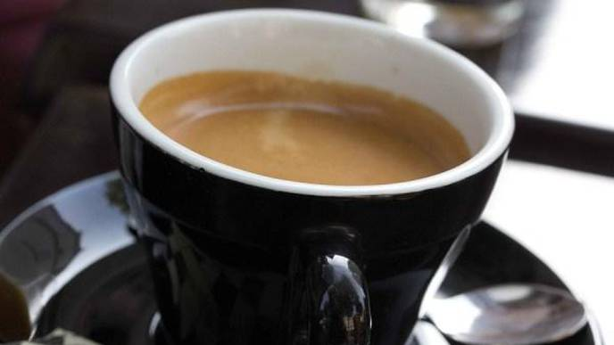 A Strong Coffee Half an Hour Before Exercising Increases Fat-Burning