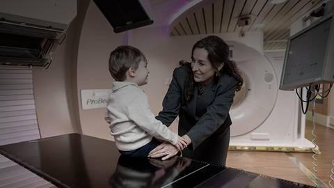 Advances in Proton Therapy for Pediatric Brain Tumors