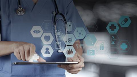 Technology's Ever-Changing Roles in Healthcare