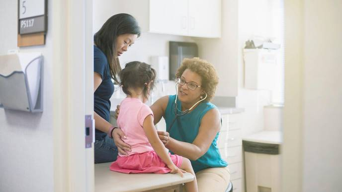 Median Wait Time Benchmarks Met for Most Pediatric Patients with JIA