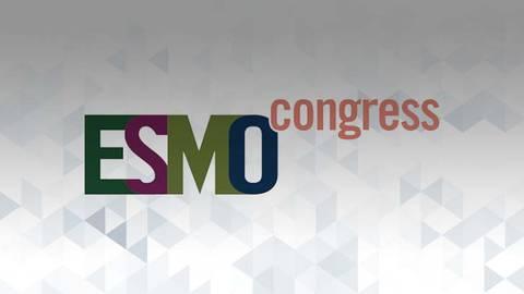 ESMO Congress Logo