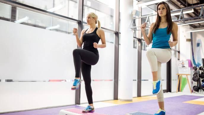 Aerobic Exercise Programs May Improve Endurance, Walking After Stroke