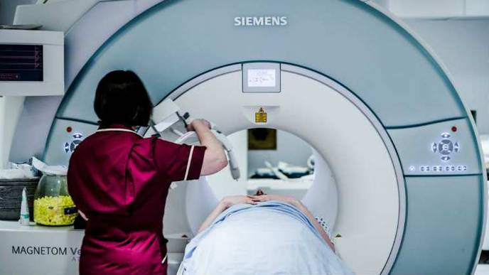 New Type of MRI Scan to Accurately Predict Stroke Risk - Be