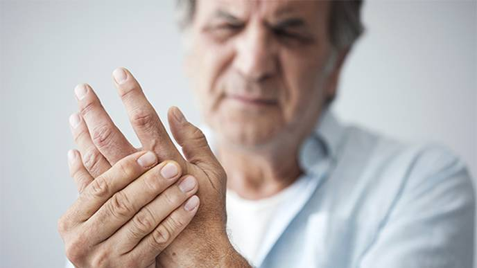 Arthritis Prevalent in Older Adults with Depressive Symptoms
