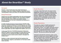 About the HEARTLINE Study
