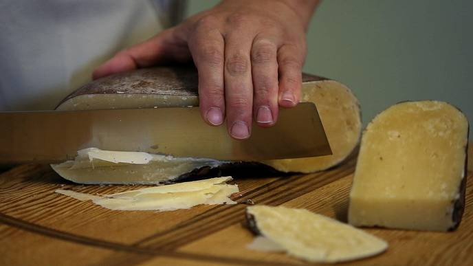 Cheese Triggers the Same Part of Brain as Hard Drugs