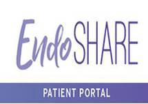 Endoshare Patient Portal