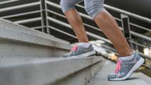 Short Bouts of Stairclimbing Throughout the Day Can Boost Health