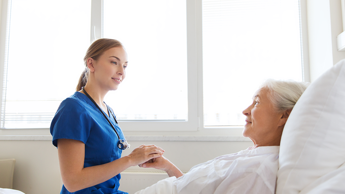 Studies Find Nurse-Led Program Improves Care of Older Adults