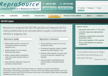 ReproSource: The Clinical Library for Fertility Specialists
