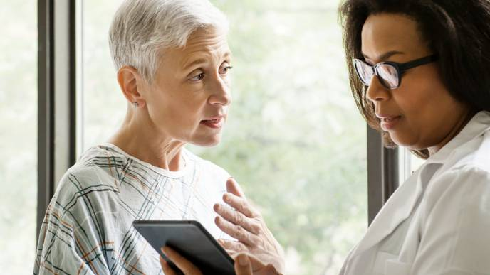 Women & Men Tolerate Transplants Equally Well, But Men May Get Better Hearts