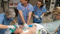 Shock from Heart Device often Triggers Further Health Care Needs
