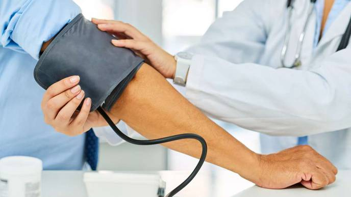 Poorer U.S. Patients Less Likely to Get Blood Pressure Controlled