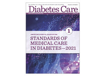 ADA Diabetes Care 2021 Standards of Medical Care in Diabetes
