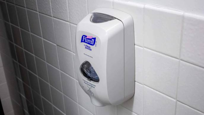 USDA Gives Purell Hand Sanitizer Makers Warning over 'Unproven Marketing Claims'