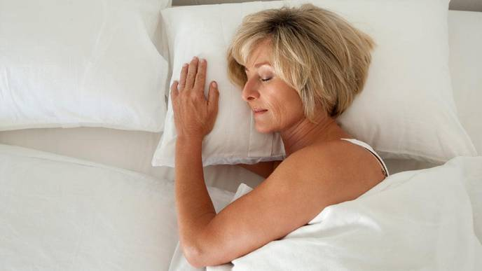 Exposure to Environmental Chemicals May Disrupt Sleep During Menopause
