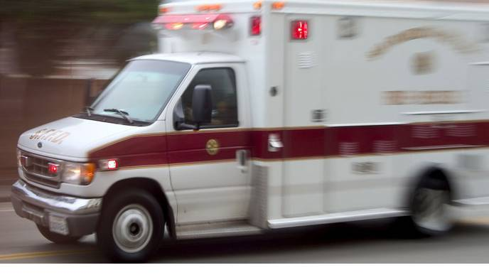 Transport by Mobile Stroke Units Get Patients Quicker Treatment Than Ambulance