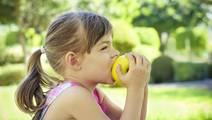 Many U.S. Children Go Days Without Eating any Vegetables