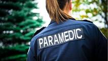 Paramedics Find Better Alternative to Calm Violent Patients