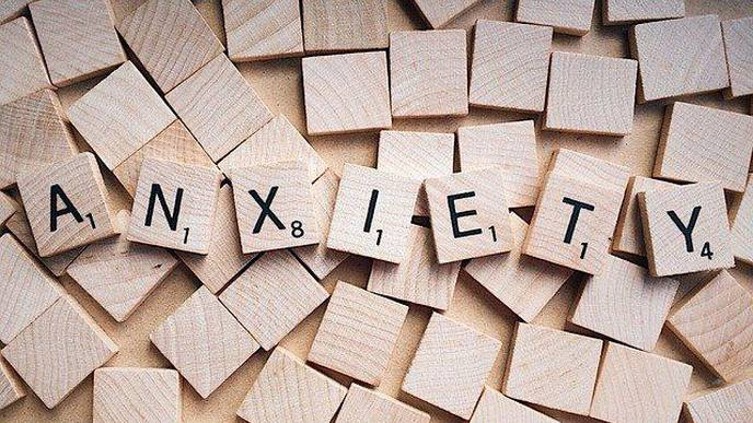 Study Identifies Risk Factors for Elevated Anxiety in Young Adults During COVID-19 Pandemic