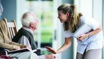 More Than Half of Americans Will Need Nursing Home Care