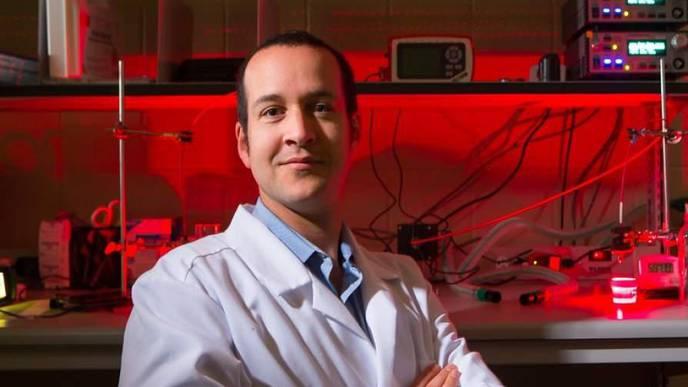 Flu Fighter: Nanoparticle-Based Vaccine Effective in Preclinical Trials