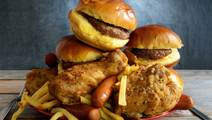 Junk Food Ads Could Be Banned Before 9pm in the UK