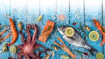 Fishy Study Links Seafood to Prevention of Parkinson's