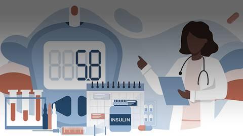 Multidisciplinary Physician Perspectives Toward the 2020 ADA Treatment Algorithm