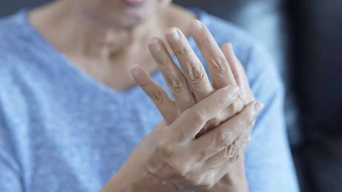 ARA Warns Patients Not to Take Glucosamine for Osteoarthritis