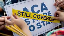 These Patients Are Covered by Obamacare But Can't Afford Treatment