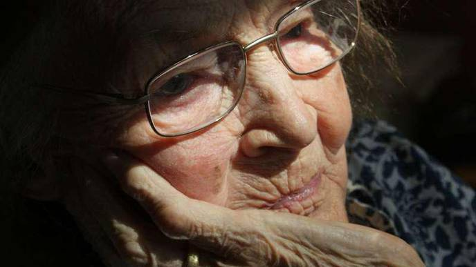 Widowhood May Accelerate Cognitive Decline