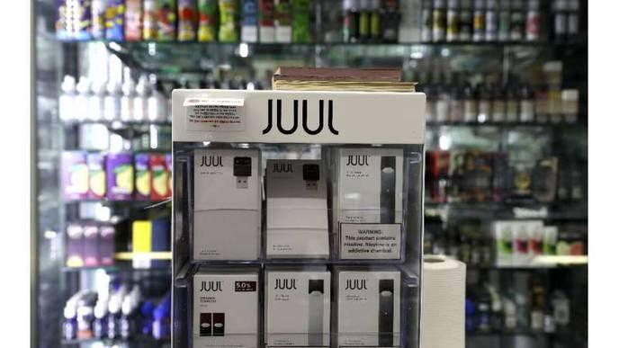 US Probing Juul's Deceptive Social Media Marketing
