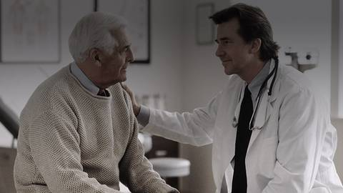 Comfort Through Communication: Strengthening Physician & Patient Relationships