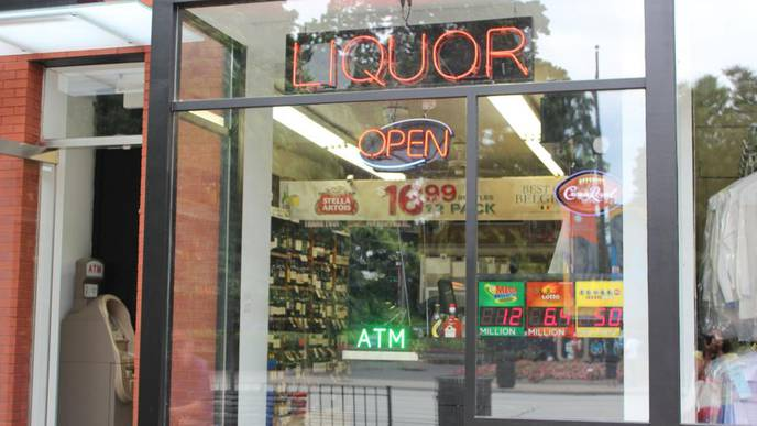 Fewer Liquor Stores in Cities May Lead to Lower Murder Rates